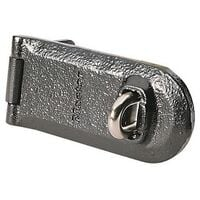 High Security Solid Iron Hasps
