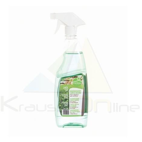 Higienizador Triple Acción