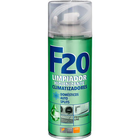 Higienizante Para Climatizadores - NEOFERR