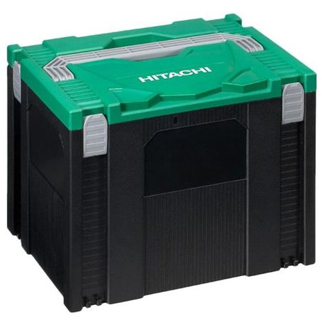 HiKOKI 402547 Type 4 Stackable System Case HSCIV Empty