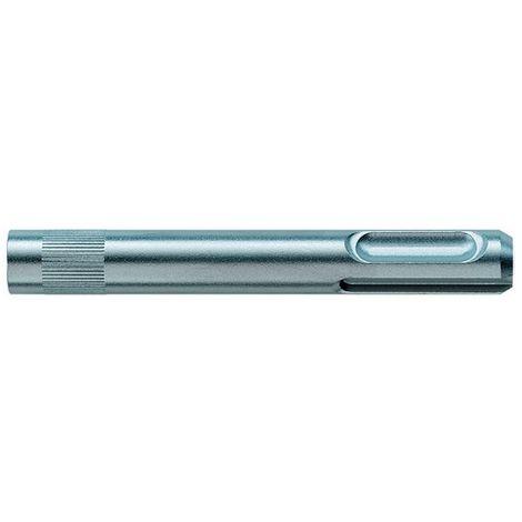 "HIKOKI 752389 - Adaptador SDS-Plus para puntas de inserción 1/4"" hexagonal. Magnético"