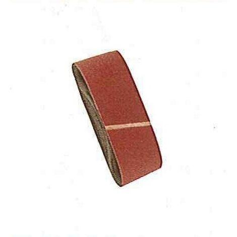 HIKOKI 753260 - ensemble de 6 ud.lilja – papier pour machines à poncerles bandes 100x610mm perles 60/80/120