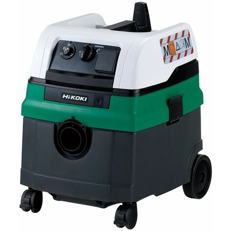 HiKOKI Aspirateur 25 litres, 1200W RP250YDM - RP250YDMWAZ