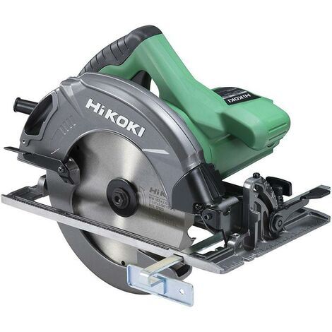 HiKOKI C7SB3 1710W 185mm Circular Saw + Case 240v