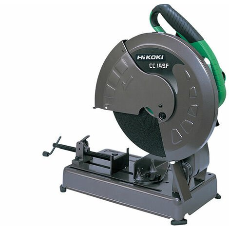 HiKOKI CC14SF/110 Cut Off Saw 355mm 1640W 110V