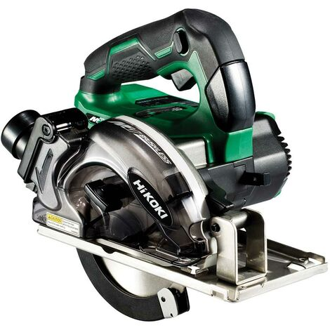 Hikoki CD3605DA/J3Z18/36v 125mm Brushless Metal Cutting Circular Saw