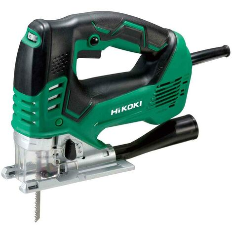 HiKOKI CJ160V 800W 160mm Cut Jigsaw 240v