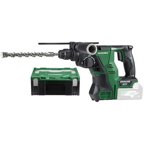 HiKOKI DH36DPAW2Z Perforateur sans fil - 36 V - 3 J (EPTA 05)