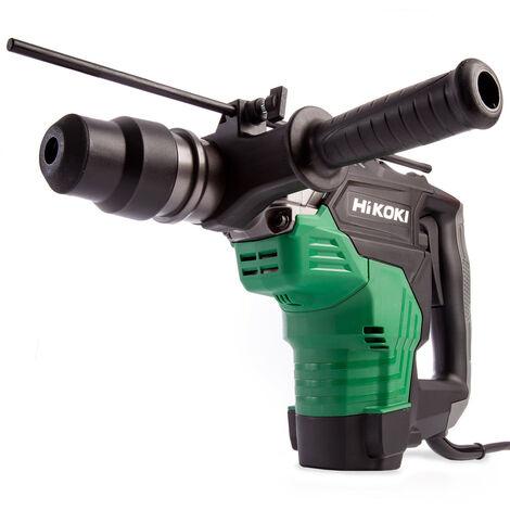 HiKOKI DH40MC 1100W SDS-Max Rotary Hammer Drill 2-Mode DH40MC/J1 240V
