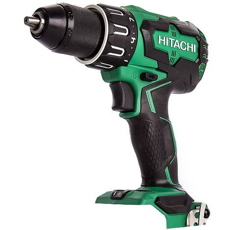 HiKOKI DV18DBFL2 18V Brushless Combi Drill Body Only DV18DB