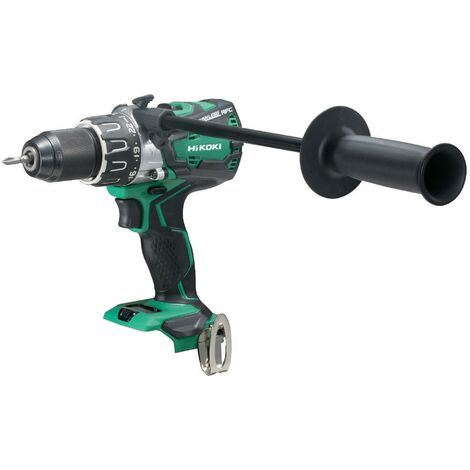 HiKOKI DV18DBXL/J4Z 18V Brushless Combi Drill Body Only