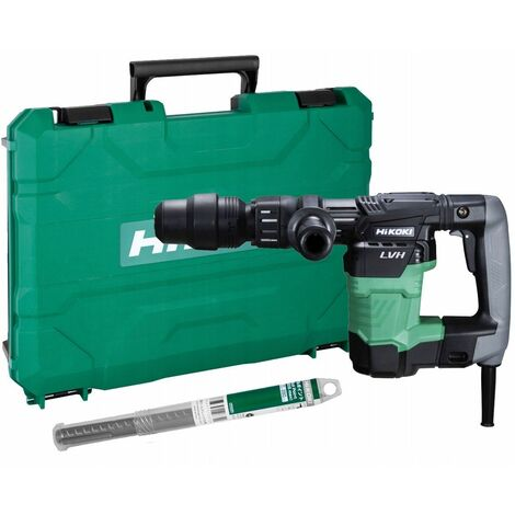 HiKOKI H41MB2WSZ - Marteau piqueur SDS+Max - 930 W - 7,1 J