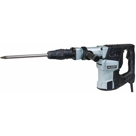 HiKOKI H60MC/J2 SDS Max Demolition Hammer 1300W 110V