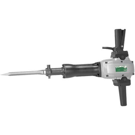 HiKOKI H70SALAZ Burineur - 18 kg - 1.240 W - 23,1 J (EPTA 05) - 30 mm