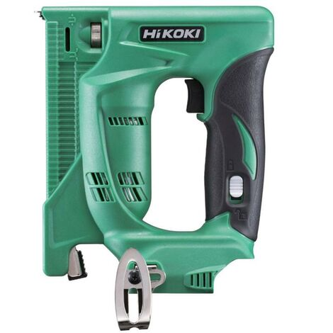 HiKOKI N18DSL/W4Z 18V Cordless 23 Gauge Stapler Body Only