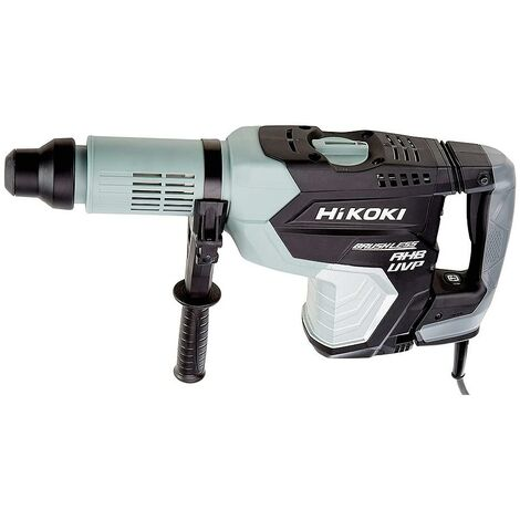 Hikoki- Perfo Burineur 52 mm Sds Max 1500W 22 J (moteur induction) - DH52MEY