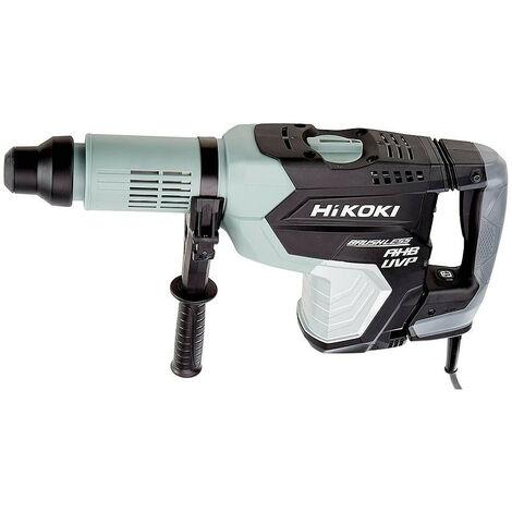 Hikoki- Perfo Burineur 52 mm Sds Max 1500W 22 J (moteur induction) - DH52MEY - TNT