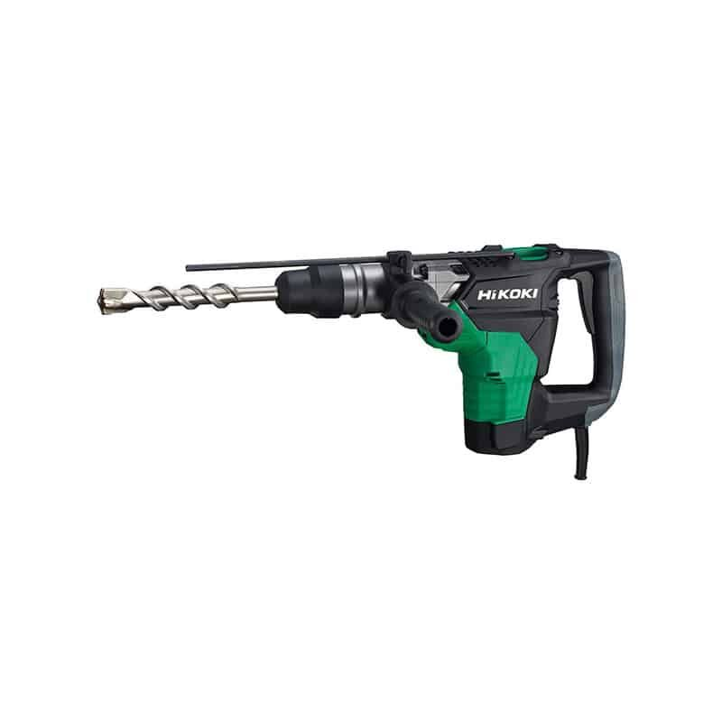 Hitachi - Hikoki- Perforateur burineur SDS-Max 40mm 6,8kg 10.5J 1100W- DH40MC