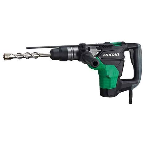 HIKOKI Perforateur Burineur SDS-max 1100W 8,5J - DH40MC WSZ