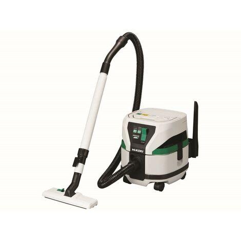 HiKOKI RP3608DA/W4Z 36V Brushless Wet Dry Multi Volt Cleaner Vac