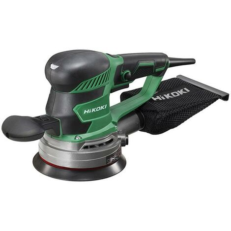 HiKOKI SV15YC 350Watt 150mm Random Orbit Sander 110v