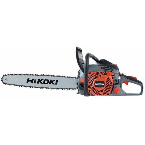 HiKOKI Tronçonneuse à chaîne thermique 40cm CS51EAP/40 - CS51EAPWGZ
