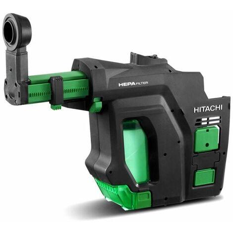 HiKOKI Unité d'aspiration 371mm pour DH18DBL, DH36DBL - 402933
