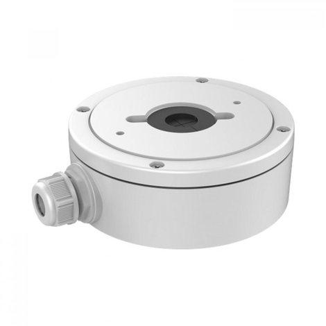 HIKVISION DS-1280ZJ-XS TVCC CCTV video surveillance junction box ALUMINUM alloy white