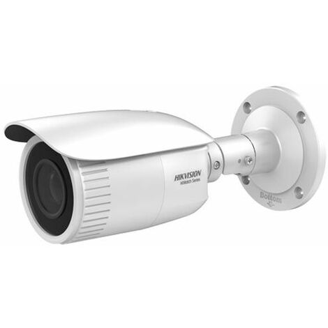 Hikvision HWI-B640H-Z Hiwatch series caméra bullet IP hd+ 4Mpx motozoom 2.8~12mm h.265+ poe slot sd IP67