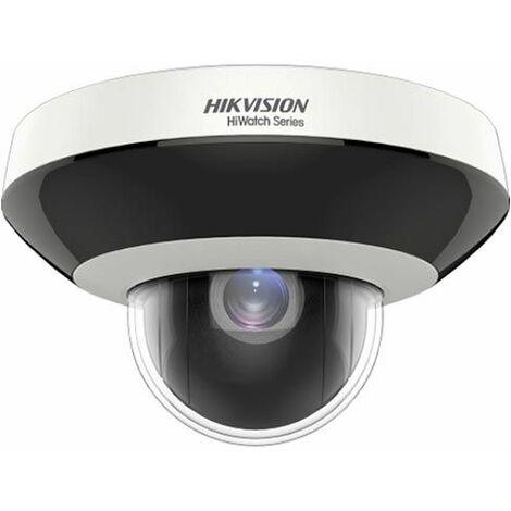 Hikvision HWP-N1400IH-DE3 Hiwatch series dôme caméra IP ultrarapide pt 4mpx 2.8mm osd poe slot sd IP66