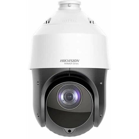 Hikvision HWP-N4225IH-DE Hiwatch series speed dome IP ptz camera 2mpx 25X 4.8~120mm poe+ osd WDR IP66
