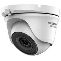 Hikvision HWT-T110-M Hiwatch series telecamera dome 4in1 TVI/AHD/CVI/CVBS hd 720p 1Mpx 2.8mm osd IP66