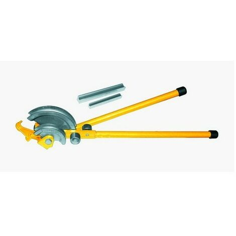Hilka 20501522 Heavy Duty Pipe Bending Kit 15 and 22mm Capacity