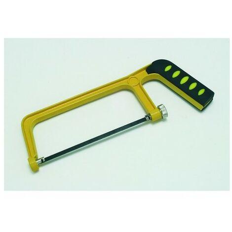 Hilka 43909006 Heavy Duty Junior Hacksaw 150mm