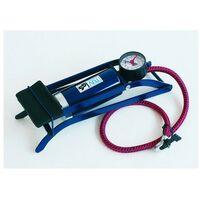 Hilka 83402204 Single Barrel Foot Pump