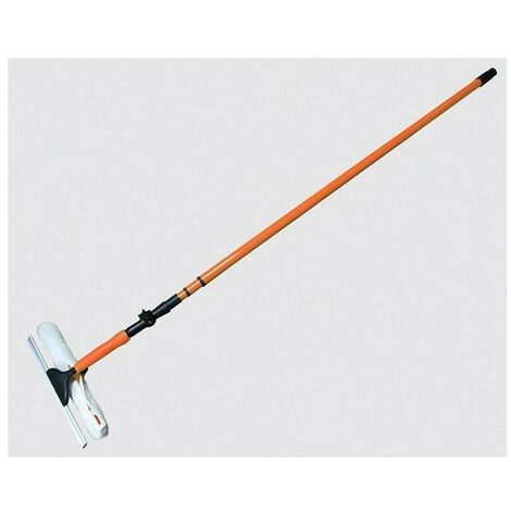 """main image of """"Hilka 84980603 Telescopic Window Cleaning Mop and Squeegee 3.5m"""""""