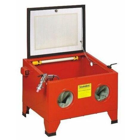 Hilka 84995000 Sand Blaster Cabinet