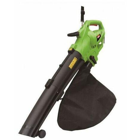 Hilka GPT3000B 3000w Leaf Blower and Vacuum