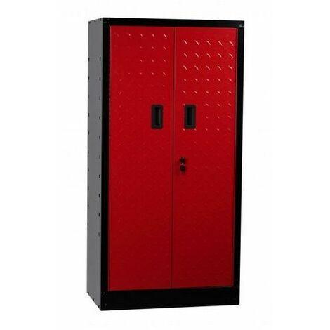 Hilka GTC2Drive Garage Tall Cabinet