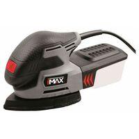 Hilka MPTDPS220 Detail Palm Sander 220 Watt 240 Volt