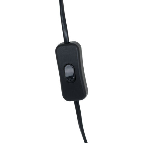 Hill Interiors Clementine Chrome Table Lamp (One Size) (Silver/Grey)