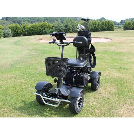 "main image of ""Hillman Panther Golf Buggy"""