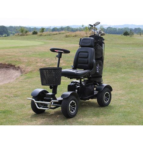 Hillman Panther GT Sport Golf Buggy