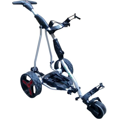 Hillman Pro 360 Remote Electric Golf Trolley