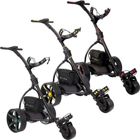 Hillman Pro Kart Electric Golf Trolley
