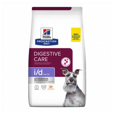 Hill's Prescription Diet i/d Low Fat Alimento para Perros con Pollo
