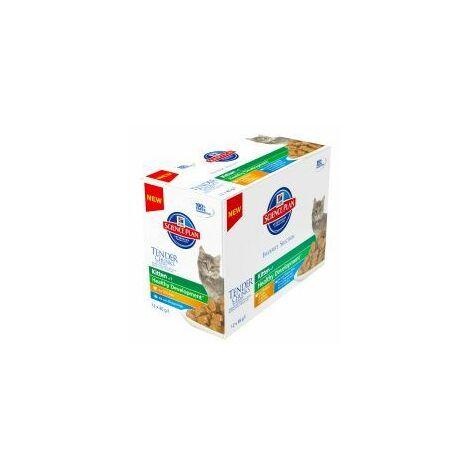 Hills Science Plan Kitten Original Multipack 12 Pack - 85g - 997085