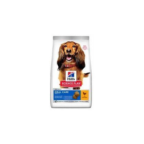 Hills Sp Dog Adt Oral Mb 2kg - 653530