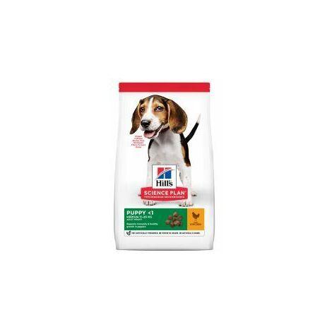 Hills Sp Dog Pup Mb Chk 14kg - 647104