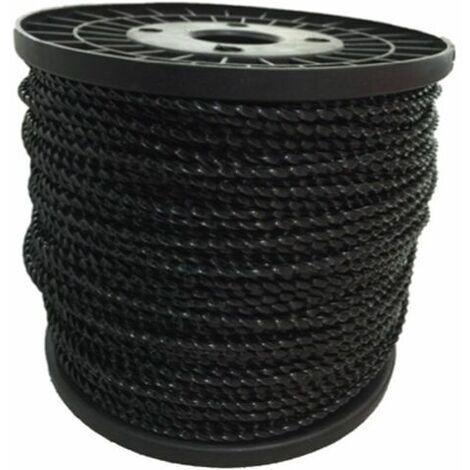 Hilo de Nylon helicoidal bobina 3.3 x 140M